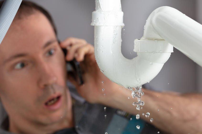 Common Emergency Plumbing Problems