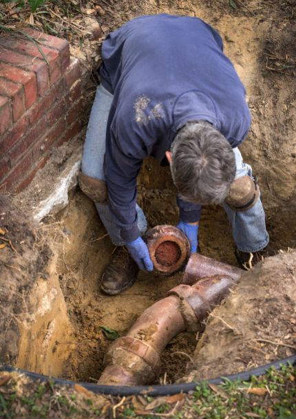 Why Sewer Line Replacement Should Not Be Delayed