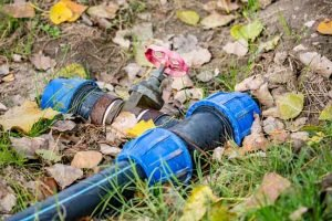 What to Check On Your Plumbing This Fall